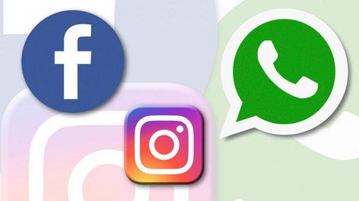WhatsApp, Instagram, Messenger: une panne touche l'ensemble des services de Facebook