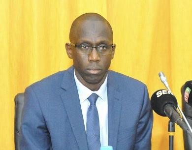 Urgent : Bassirou Samba Niasse nommé Directeur général des Impôts et Domaines (DGID)
