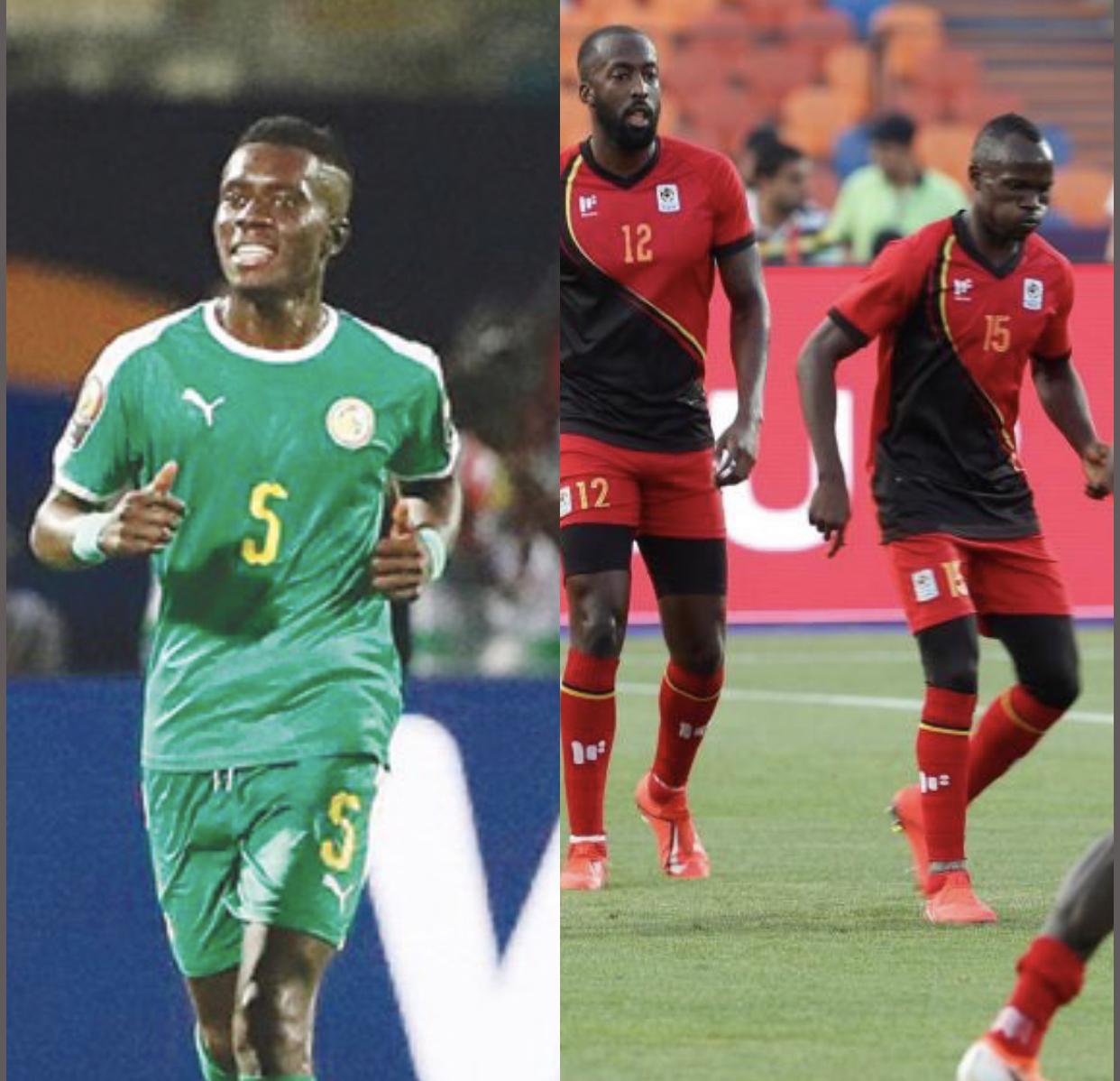 CAN 2019 / Sénégal – Ouganda : Deux victoires pour les « Lions » et trois nuls en cinq confrontations