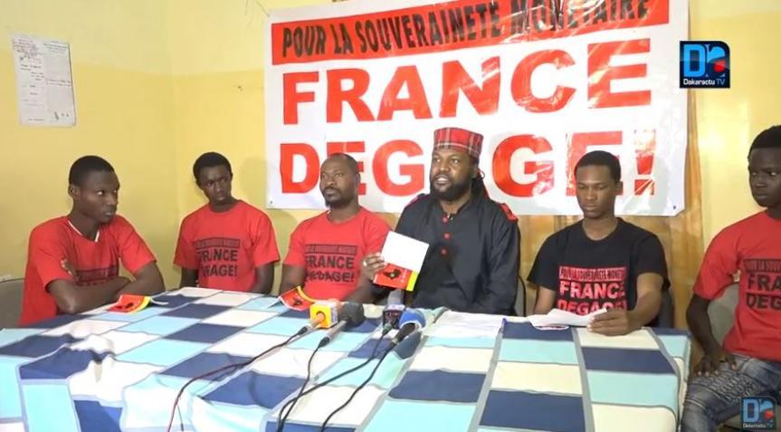 Rebondissement dans l'affaire de la priviatisation des écoles franco-sénégalaises de Fann et Dial Diop : Le FRAPP publie la liste des autorités...