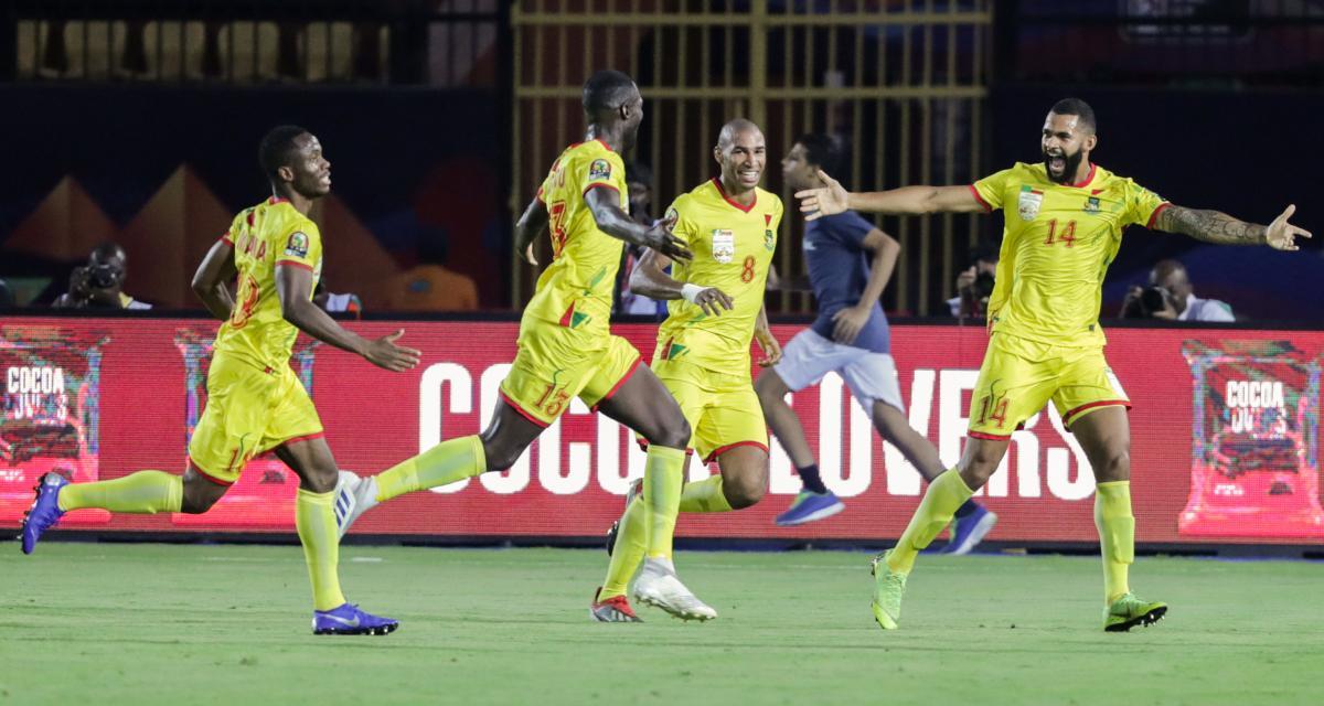 Quarts de finale CAN 2019 : Le Bénin se dresse sur la route des Lions