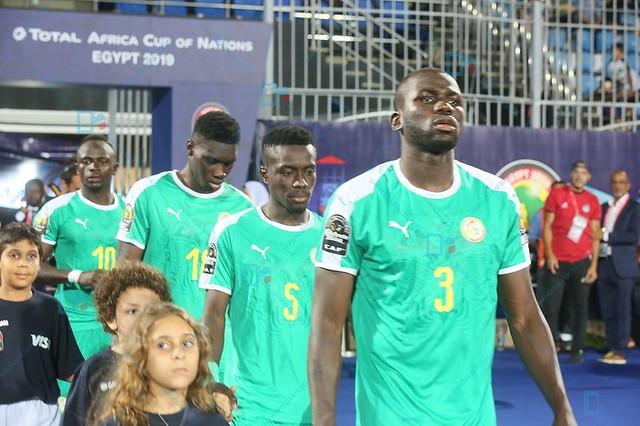 Sénégal – Ouganda : Un carton jaune prive Koulibaly du trophée honorifique d'homme du match