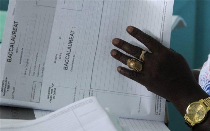 Bac 2019/ Kaolack : Les premiers résultats jugés acceptables au lycée mixte de Ngane.