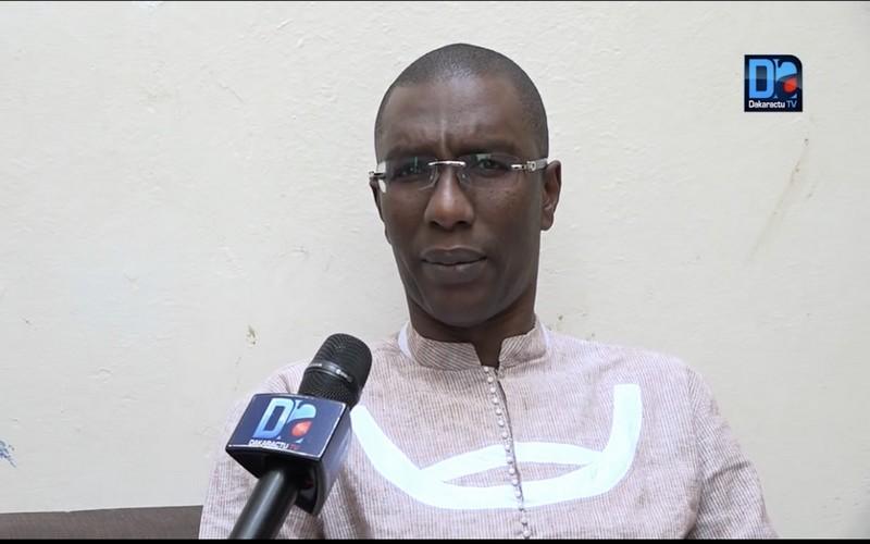 (Entretien) Barka Bâ décrypte la présidentielle mauritanienne: « Ghazouani donc partait avec une longueur d'avance sur ses concurrents (…) Biram Dah Abeid a frappé un grand coup (…) Le scénario ´Poutine-Medvedev'...»