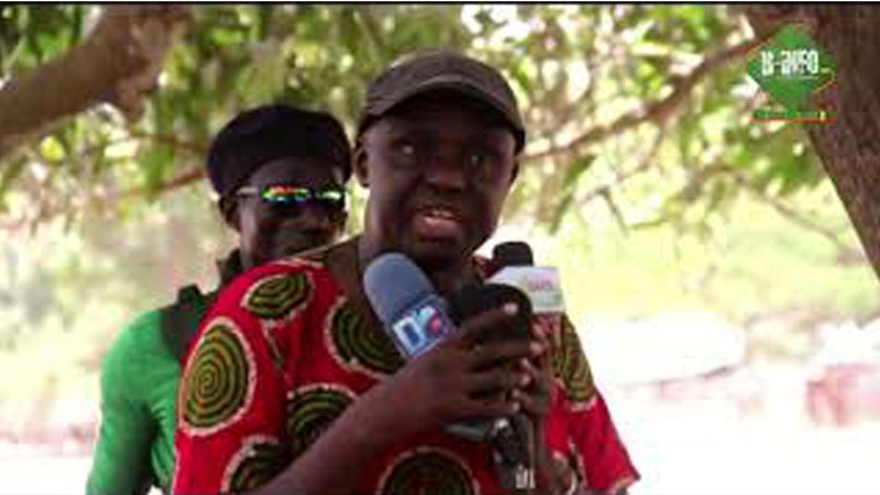 Casamance : Le lieutenant de Salif Sadio au discours incendiaire, Ousmane Diédhiou, arrêté à Kagnobon.