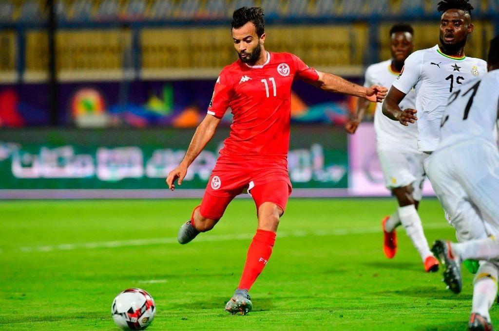 CAN 2019 / La Tunisie élimine le Ghana par tirs au but et affronte Madagascar en quart de finale.