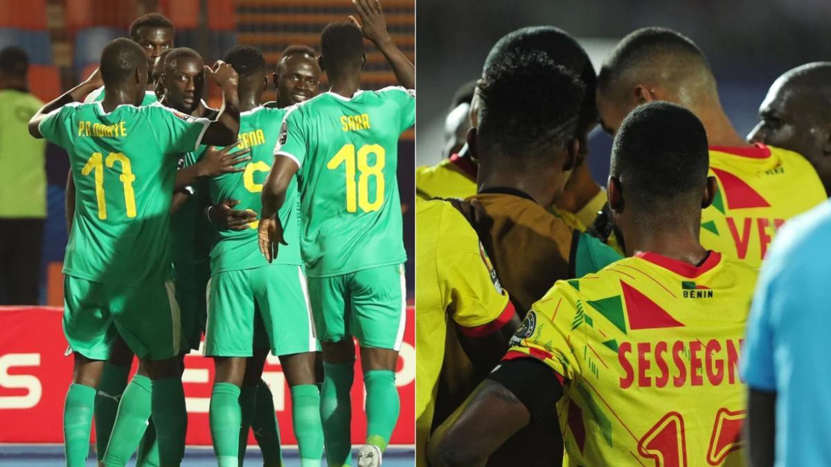 Can 2019 /  Sénégal vs Bénin : Les koldois pronostiquent une large victoire du Sénégal.