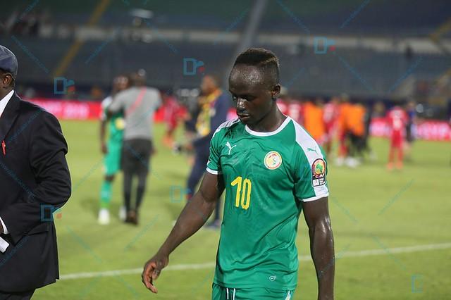 CAN 2019 / Sénégal - Bénin : 2 buts refusés à Sadio Mané pour position de hors-jeu