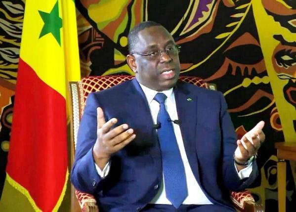 Victoire des Lions face aux Écureuils (1-0) : Le message d'encouragements du président Macky Sall.