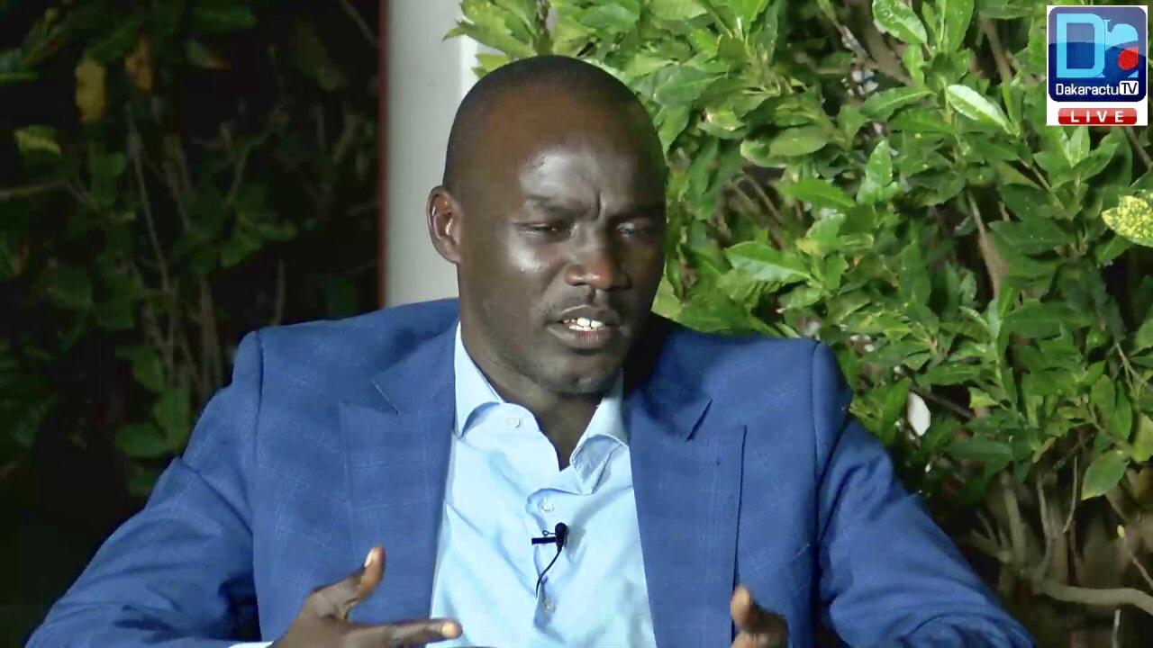 Meïssa Mahécor Diouf à l'opposition : «En réalité nous avons en face de nous des acteurs de mauvaise foi qui semblent être à la solde de compagnies pétrolières étrangères.»