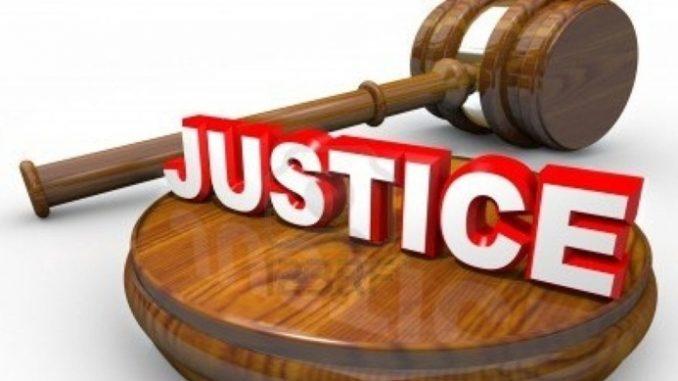 Affaire Comité Mfdc Kagnobon / 06 mois de prison dont 1 ferme pour 4 organisateurs et 15 jours pour le reste.