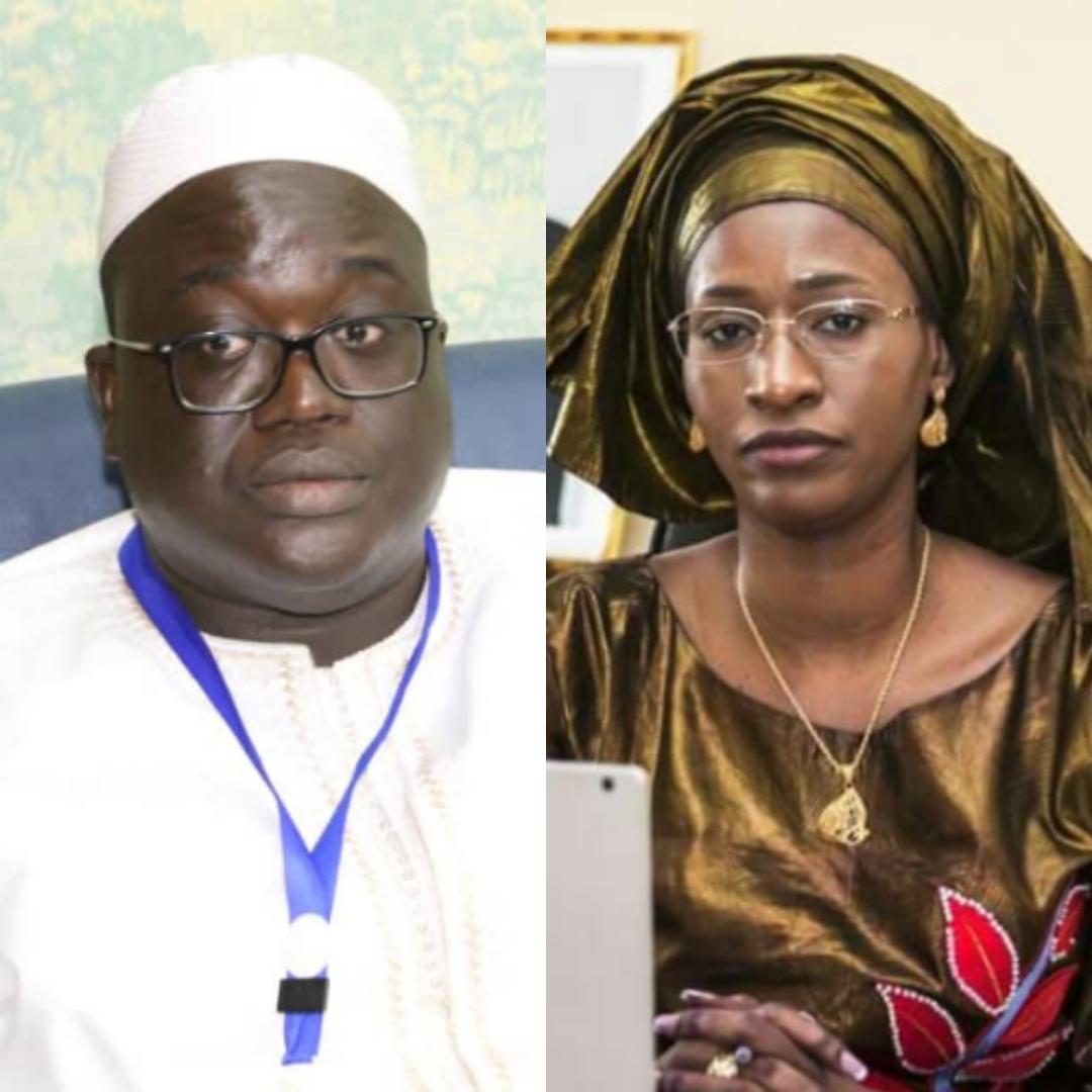MACKY NOMME À TOUBA / Cheikh Abdou Lahad Mbacké Gaïndé Fatma et Sokhna Amy Mbacké deviennent ministre conseiller et DAGE