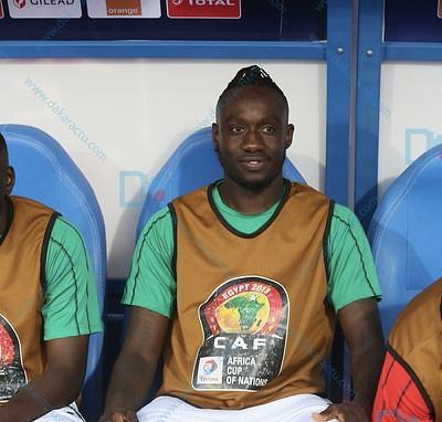 Sénégal - Tunisie : Mbaye Diagne grippé et incertain pour les demi-finales