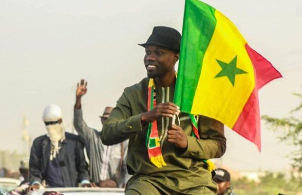 Sénégal en finale de la CAN 2012 : Le message de Ousmane Sonko...