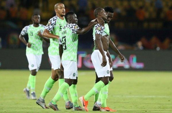 CAN 2019 : Le Nigeria gagne la petite finale face à la Tunisie, battue (1-0)