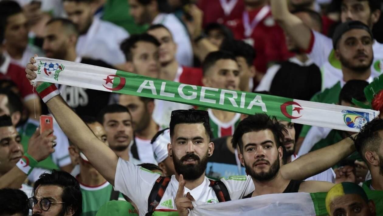 Finale de la CAN : L'entrée sera gratuite pour les supporters Algériens