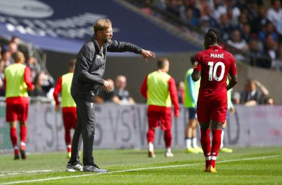 Angleterre : Sadio Mané ne disputera pas le match de la Community Shield, contre Manchester City