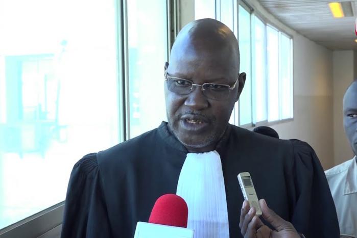 Me Khassimou Touré compte aller en cassation : «Il n'y a ni une bonne administration de la justice, ni une bonne interprétation de la justice dans cette affaire»