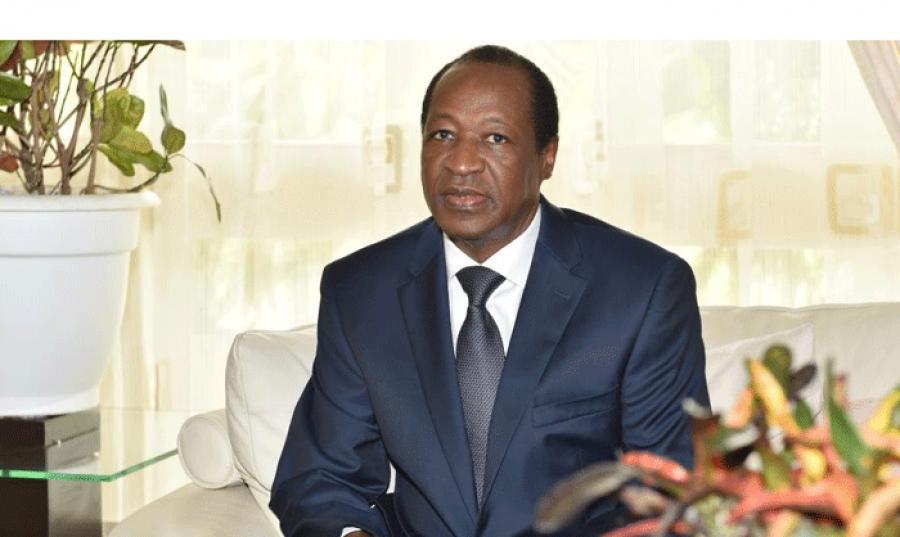Jeune Afrique révèle : Blaise Compaoré a séjourné au Sénégal en 2018