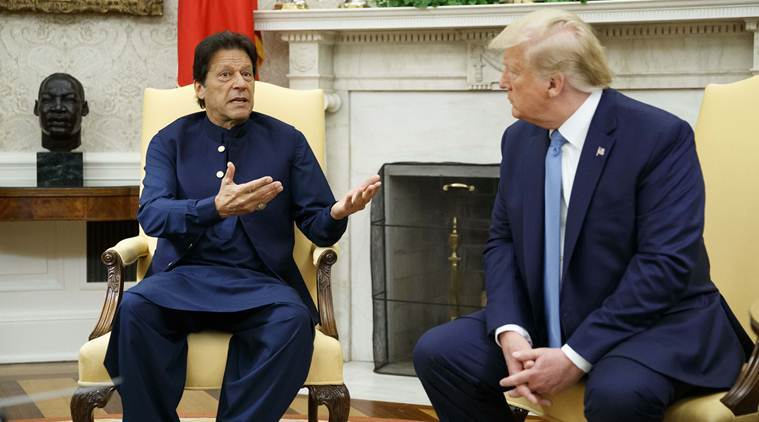 Le Pakistan admet avoir fourni des informations aux États-Unis dans la traque de Ben Laden