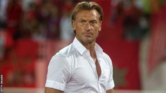 Hervé Renard : « J'aimerai entraîner le Sénégal… »