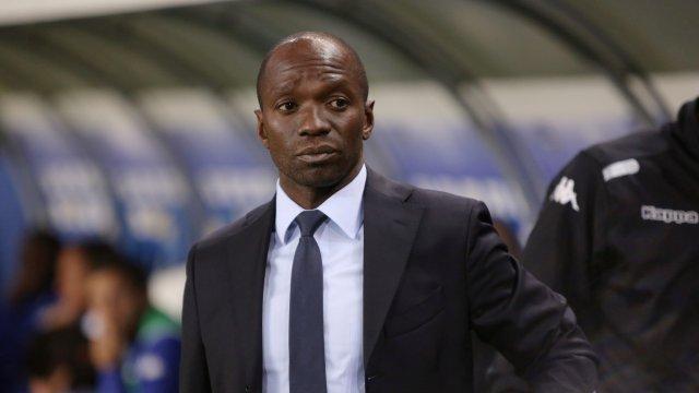RD Congo : Claude Makelele pressenti pour succéder à Florent Ibengué à la tête des « Léopards »