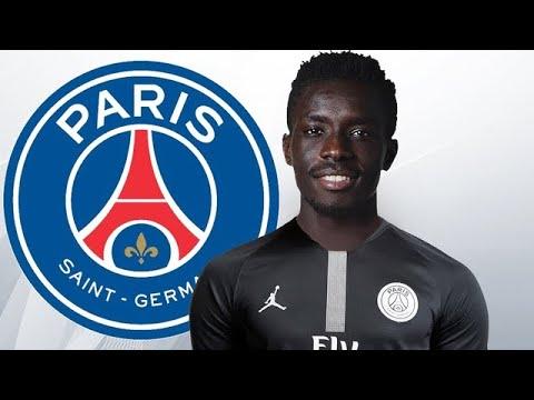 Mercato – PSG : Idrissa Gana Guèye a passé sa visite médicale.
