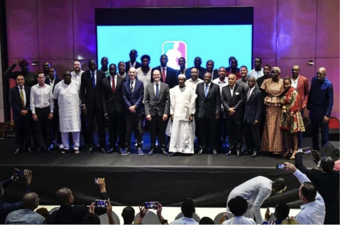 Basketball : Dakar parmi les villes hôtes de la Ligue Africaine de Basket