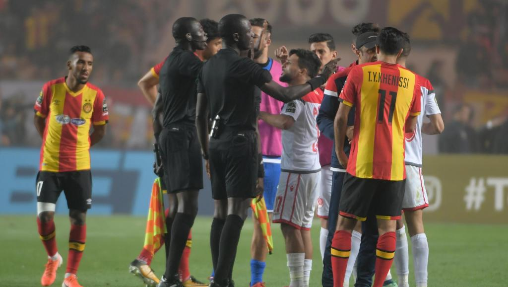 Ligue des champions Africains / Finale Espérance de Tunis – Wydad : Le TAS annule la décision de la CAF