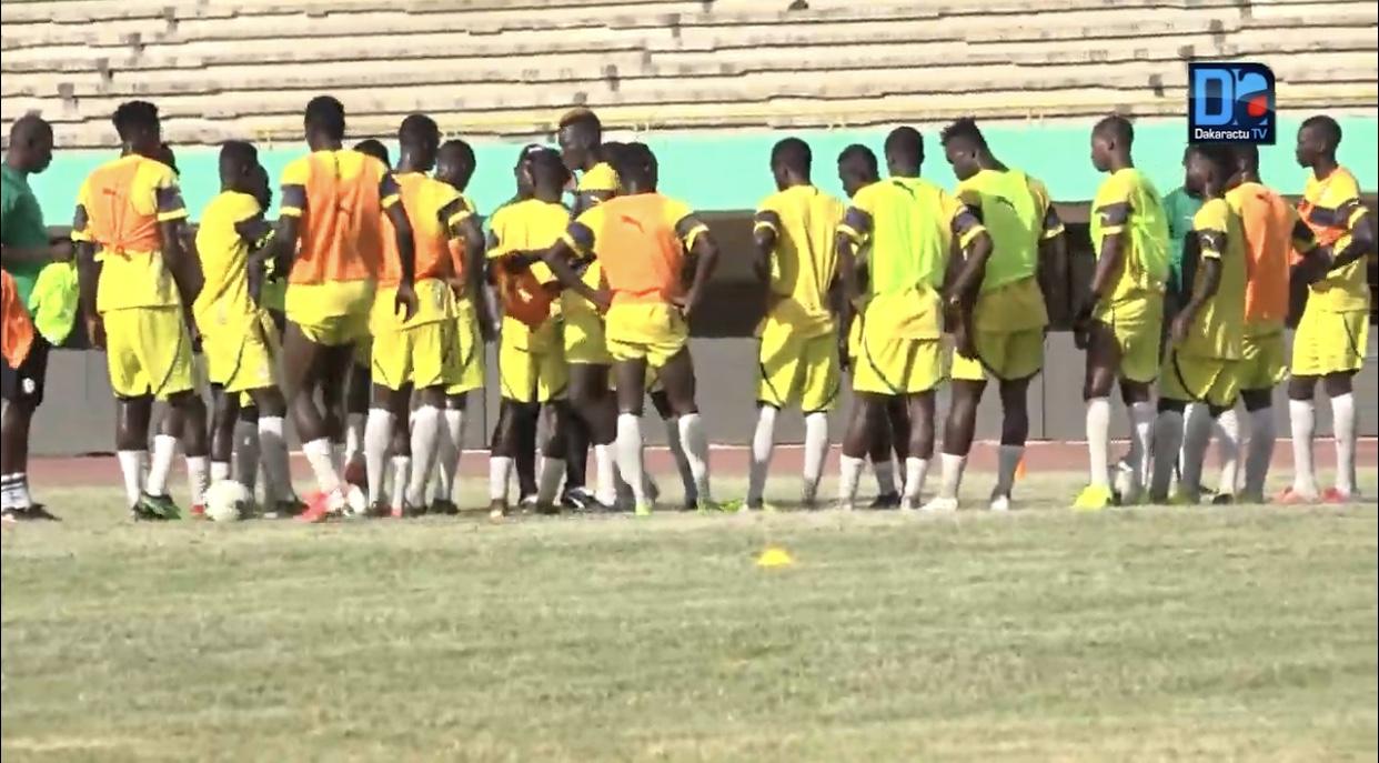 Eliminatoires CHAN 2020 / Sénégal - Liberia (17h) : Les Lions locaux dans l'obligation de s'imposer par deux buts d'écart
