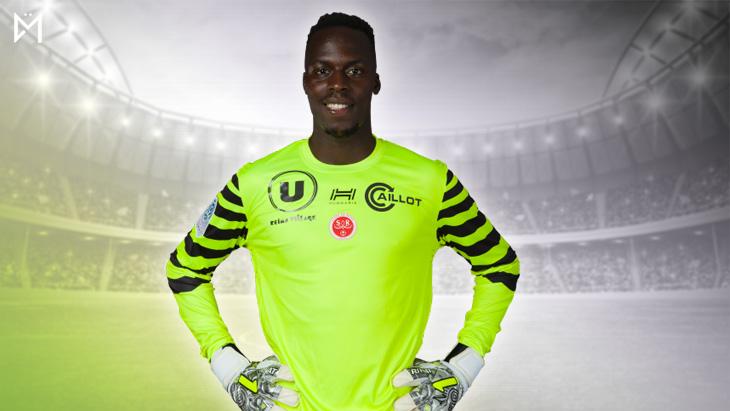 Transfert : Le gardien sénégalais Édouard Mendy va s'engager pour 4 ans avec Rennes.