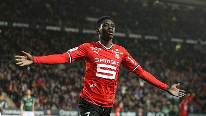Mercato : Watford prêt à tout pour faire signer Ismaïla Sarr / 30 millions d'euros proposés à Rennes