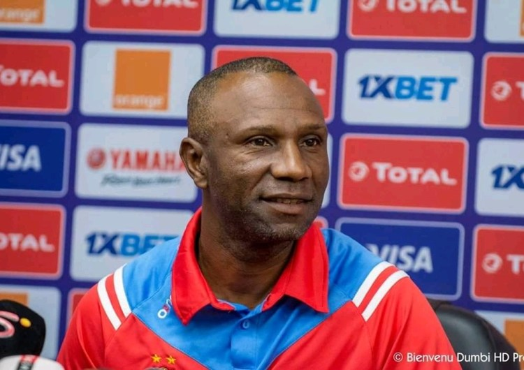 RDC : Le sélectionneur national, Florent Ibengué démissionne après une CAN ratée