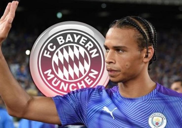 Mercato - Bayern : le transfert de Sané pourrait tomber à l'eau !