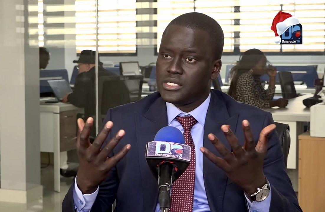 CHEIKH BAKHOUM : «Au Rwanda, l'État n'achète plus les véhicules de l'administration... Cette rationalisation va d'abord toucher ministres et directeurs... Sous Macky, beaucoup de lignes de téléphone ont été coupées»