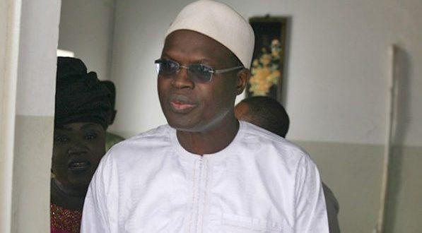 Célébration de la Tabaski : Le message de Khalifa Ababacar Sall aux sénégalais.