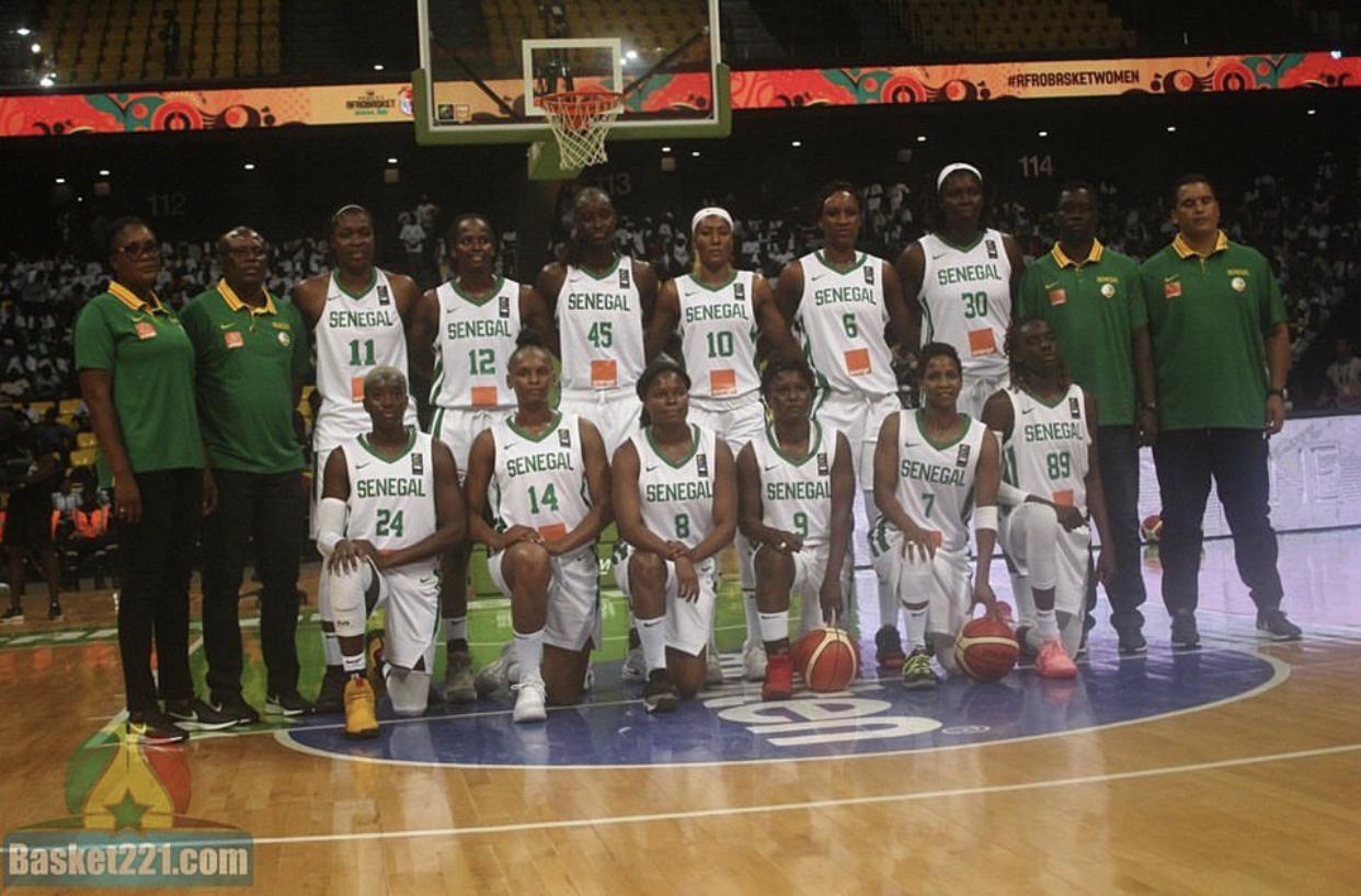Afrobasket 2019 / Duel à distance Sénégal - Nigeria : Rien qu'une affaire de suprématie