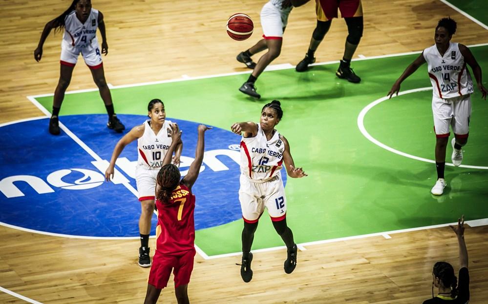 Afrobasket féminin 2019 : Le Mozambique, première équipe en 1/4 de finale (MOZ 60- 51 Cap-Vert)