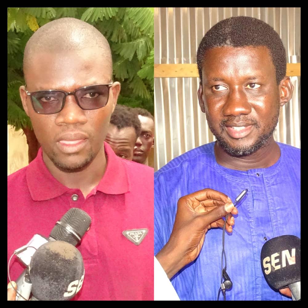 MBACKÉ / Des jeunes accusent le maire de parler plus qu'il n'agit... Ce dernier se défend et leur demande de jeter un œil sur son bilan.