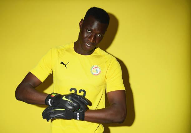Transferts : Le gardien sénégalais Alfred Gomis se rapproche de Dijon