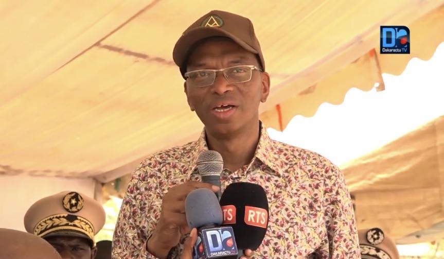 Campagne Agricole : Le ministre de l'agriculture attendu ce mardi à Kaolack