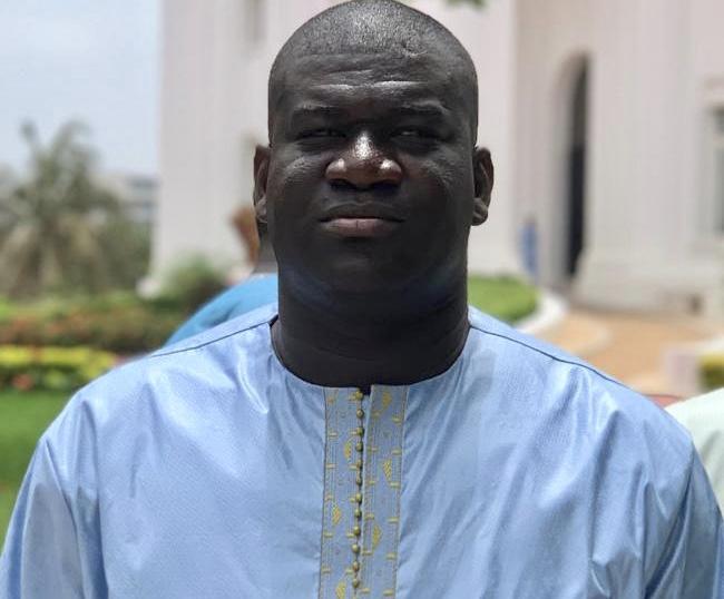 Ministère des Finances et du Budget : « Abdoulaye Daouda Diallo n'est pas à la hauteur » (Toubab Diop, APR Guédiawaye)