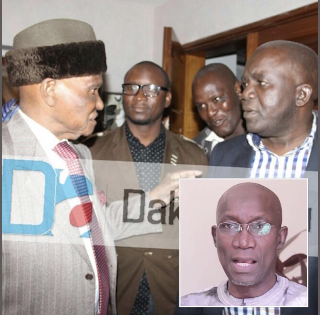 QUE PRÉPARENT OUMAR SARR ET CONNIVENTS ? Série de réunions secrètes chez Me Amadou Sall qui amorcerait une ' bombe ' sur la tête des Wade