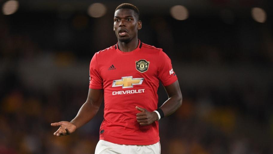 Premier League / Paul Pogba victime d'insultes racistes après avoir raté un penalty : Man UTD dénonce