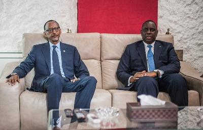 Sommet du G7 à Biarritz : Pourquoi Macron a invité Macky Sall, Kagamé, Kaboré et Al-sissi...