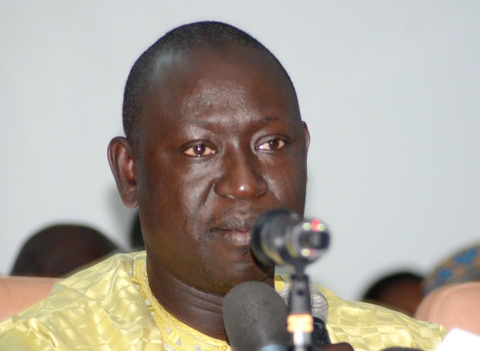 Ipres : Une pétition pour exiger le départ de Mamadou Sy Mbengue