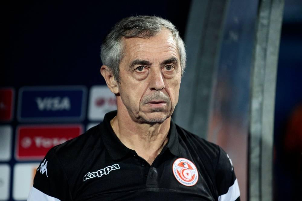 Tunisie : Alain Giresse n'est plus le sélectionneur national