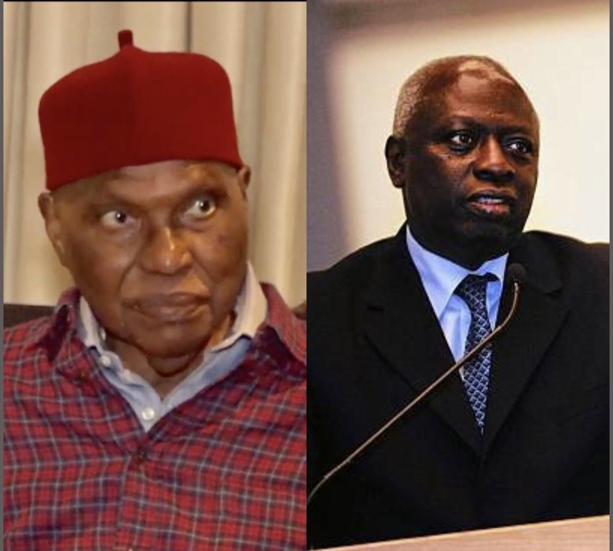 Décès de Jacques Diouf : Abdoulaye Wade rend hommage à «un cadre international de haut vol...»