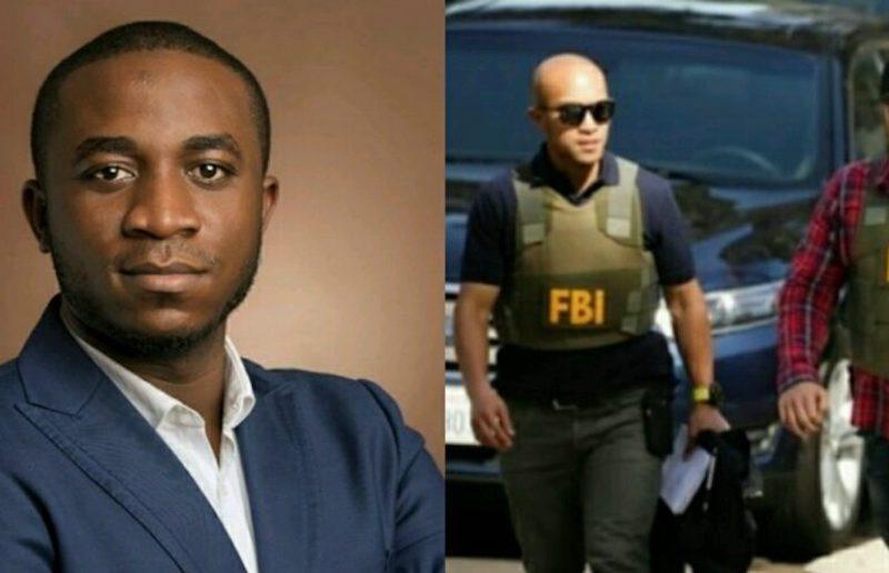 Fraude informatique : Le FBI arrête le Nigérian Obinwanne Okeke