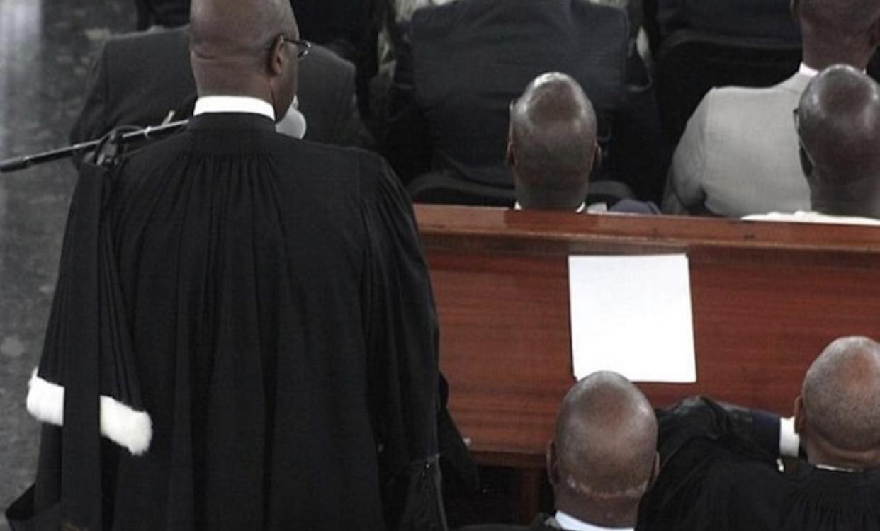 ESCROQUERIE, USURPATION DE TITRE : L'Ordre des avocats dénonce le faux avocat Abdoulaye Kandé Kamara et alerte les Sénégalais.